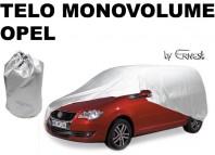 Telo Copriauto da Esterno per Monovolume o Minivan OPEL