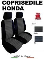 Coprisedili Anteriore per Auto HONDA con o senza AIRbag JOLLY 2Pz