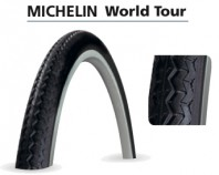 Copertone Bici Classica Michelin World Tour 2 Pz.