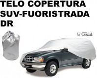Telo Copriauto da Esterno per SUV e Fuoristrada DR