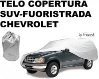 Telo Copriauto da Esterno per SUV e Fuoristrada CHEVROLET
