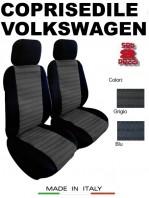 Coprisedili Anteriore per Auto VOLKSWAGEN con o senza AIRbag JOLLY 2Pz.