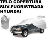 Telo Copriauto da Esterno per SUV e Fuoristrada HYUNDAI
