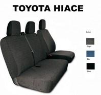 Coprisedili Furgone 3 Posti Toyota HIACE dal 1995 in poi