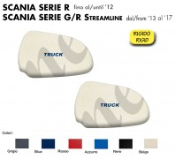 Copripannelli Portiera su Misura per Camion SCANIA Serie R fino al 2012 e Serie G - R Streamline fino al 2017