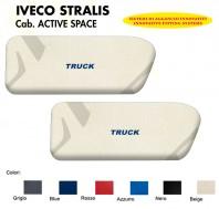 Copripannelli Portiera su Misura per Camion IVECO STRALIS Cabina Active Space
