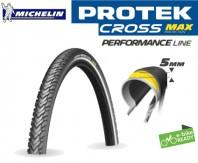 Copertone Bici e-Bike Michelin PROTEK MAX Antiforatura 5 mm 2 Pz.