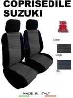 Coprisedili Anteriore per Auto SUZUKI con o senza AIRbag JOLLY 2Pz.