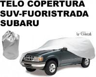 Telo Copriauto da Esterno per SUV e Fuoristrada SUBARU