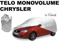 Telo Copriauto da Esterno per Monovolume o Minivan CHRYSLER