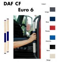 Coprimaniglie Antiscivolo per Camion DAF CF euro6