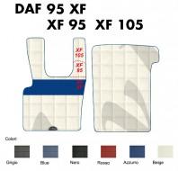 Tappeti su Misura per Camion DAF 95 XF - XF 95 - XF 105