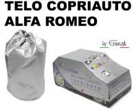 Telo Copertura COPRIAUTO da Esterno per Auto ALFA ROMEO