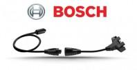Adattatore Cavo Caricabatteria 2A 4A 6A E-Bike Bosch