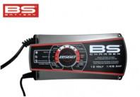 Caricabatterie e Mantenitore Carica Smart 12V 6000 mA