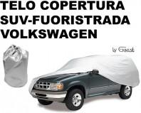 Telo Copriauto da Esterno per SUV e Fuoristrada VOLKSWAGEN