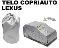 Telo Copertura COPRIAUTO da Esterno per Auto LEXUS